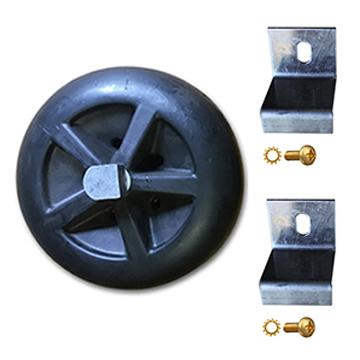 Baby Bass 1 Wheel Kit